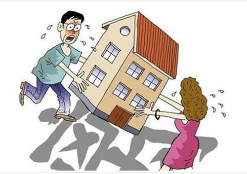 北京房产律师代理三被告骆某房产共有物分割纠纷一案胜诉