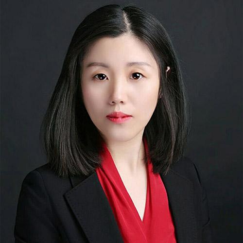 田丽丽律师