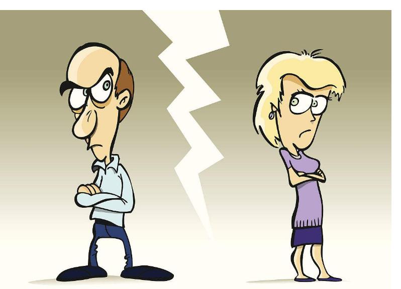 结婚一个月离异双方平分财产是否合理?