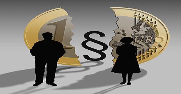 离婚时,哪些婚后财产是个人财产不能分割?