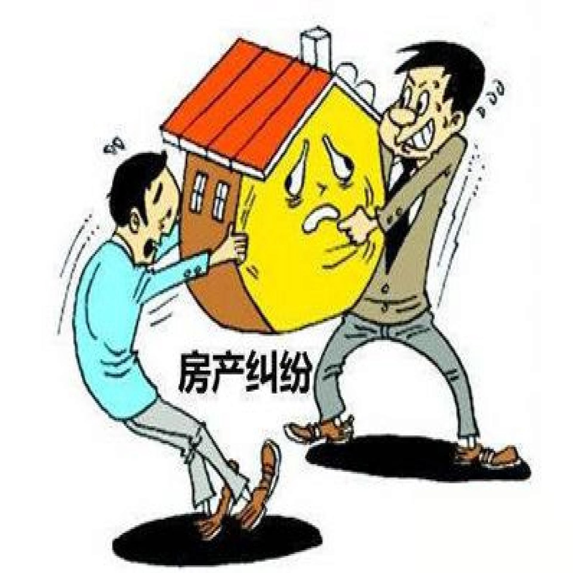 买房前的房产纠纷有哪些
