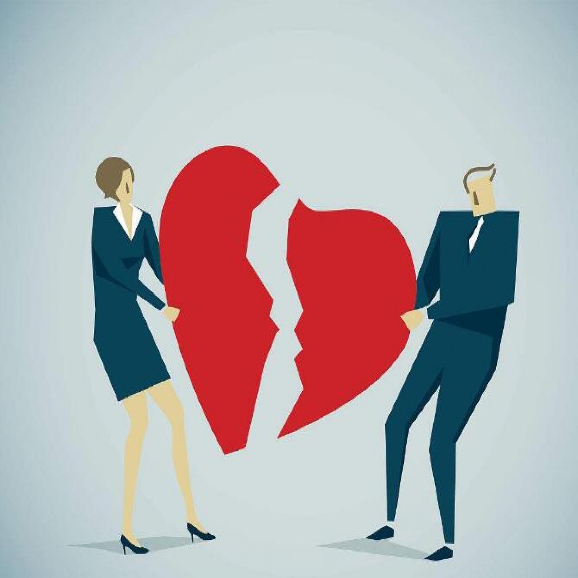 申请离婚登记的条件有哪些?