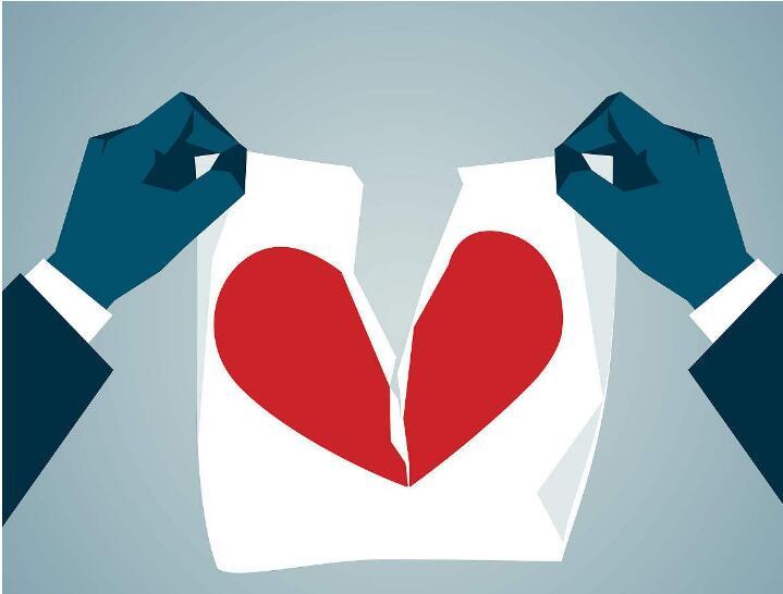 协议离婚必须办理离婚登记吗?