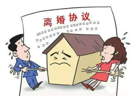 北京离婚协议可以律师代写吗?