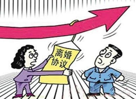 北京海淀区协议离婚的流程是什么?