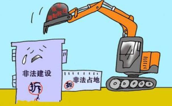 违法建筑出租,房屋租赁合同有效吗?