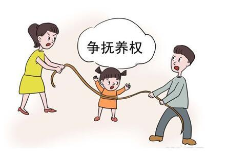 抚养权变更办理手续如何办理?离婚如何申请孩子抚养权